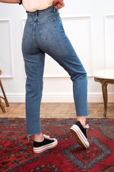 Jeans Straight (jeans)